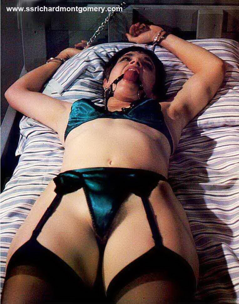ssrichardmontgomery download nlink bondage bedtie bt22