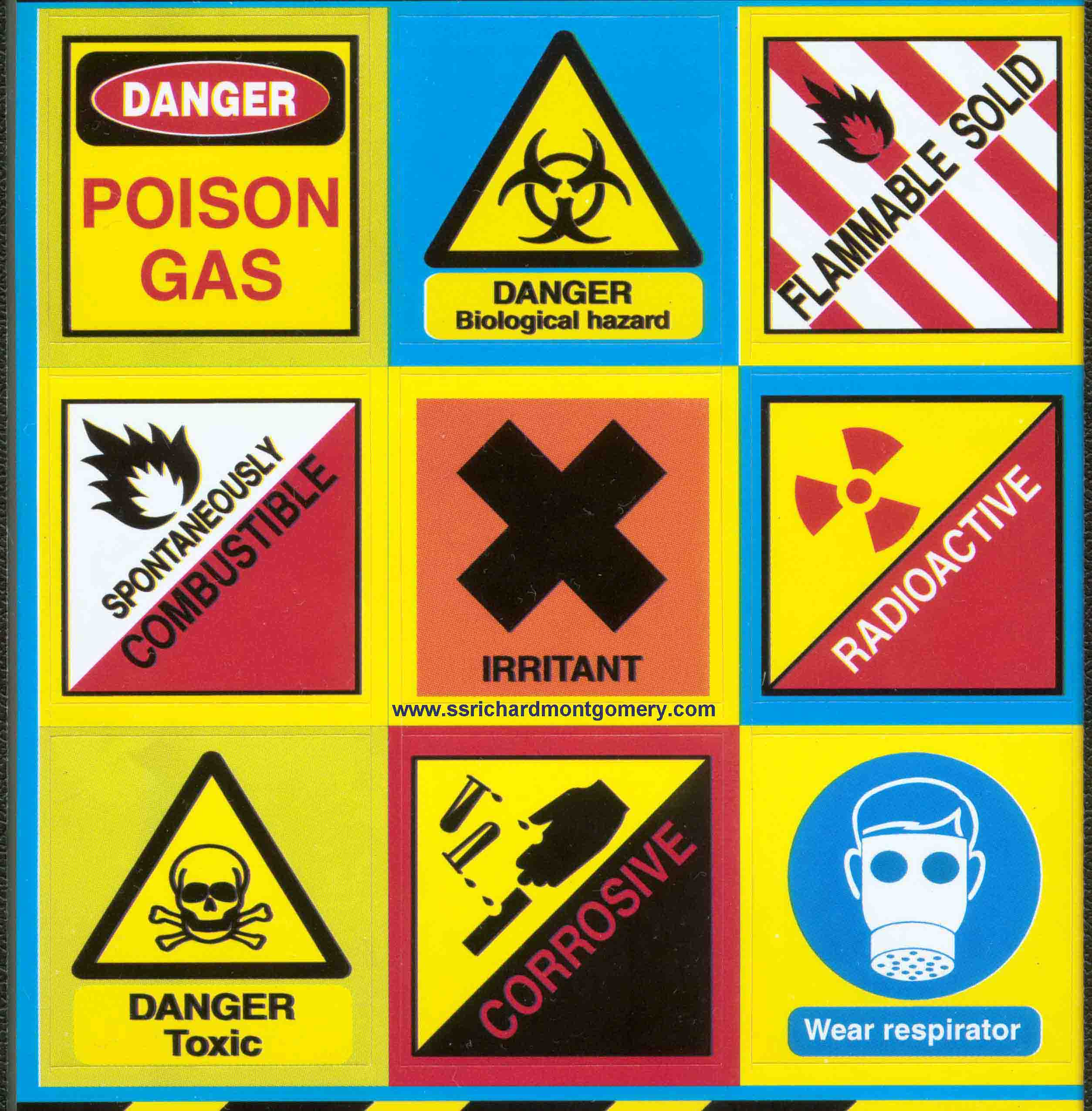 Kent chemical case study
